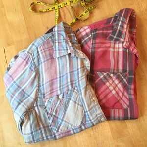 Denim & Supply Ralph Lauren RL Utility shirts • 2
